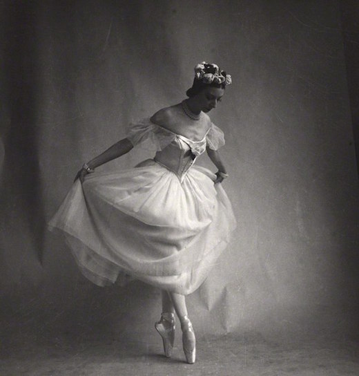 Alicia Markova - Giselle