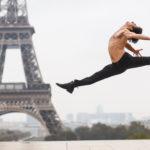 """Rencontre avec Allister Madin pour son départ au Royal New Zealand Ballet : """"Je pars pour élargir mes horizons"""""""