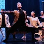 Danser Mozart au XXIe siècle – Le Ballet du Rhin se délocalise sur Arte Concert