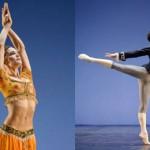 Amandine Albisson et Pierre-Arthur Raveau, Prix AROP de la Danse 2013
