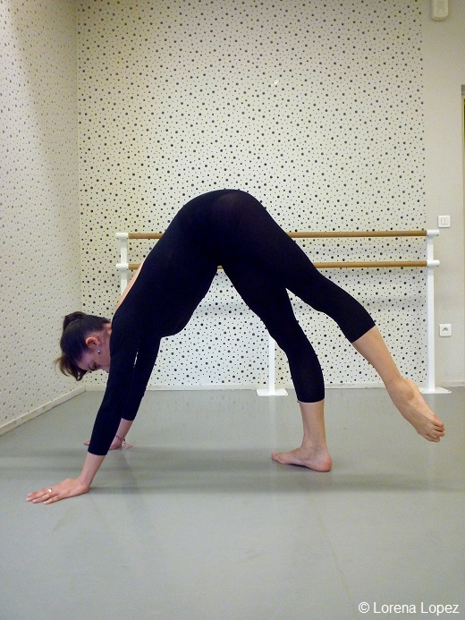arabesque 1