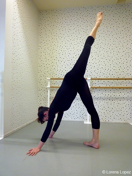 arabesque 3