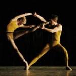 Entre Balanchine, Noureev et Forsythe