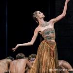 [PHOTOS] Retour sur La Bayadère par le Ballet de l'Opéra de Paris – 17 novembre/31 décembre 2015