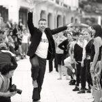 [Photos] Le Temps d'Aimer la Danse 2016 – La GigaBarre de Nicolas Le Riche