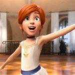 Rencontre avec Anne-Marie Pol pour son livre Ballerina