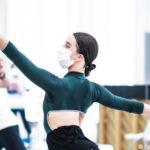 Conseil pratique – Danser et prendre un cours de danse avec un masque