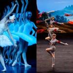 Gros plan sur le Ballet National de Chine