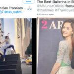 #Ballet & Tweet – S17-18 EP19