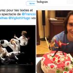 #Ballet & Tweet – S17-18 EP05