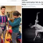 #Ballet & Tweet – S18-19 EP10