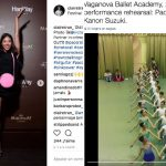 #Ballet & Tweet – S16-17 EP36