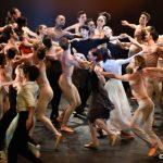 Béjart fête Maurice – Béjart Ballet Lausanne