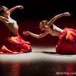 Soirée Jiří Kylián au Ballet de l'Opéra de Paris – Facettes d'un style en mouvement