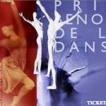 Benois de la danse 2015 – Les infos