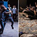 Biennale de la Danse de Lyon – Première d'Auguri d'Olivier Dubois et exposition Corps rebelles