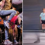 Biennale de la Danse de Lyon – Comédie musicale et créations pour le Ballet de l'Opéra de Lyon
