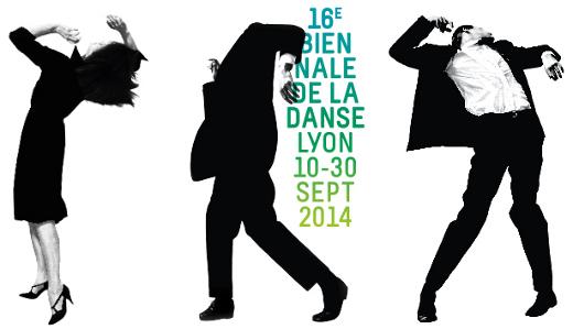 Biennale de la danse de Lyon