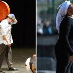Biennale de la Danse de Lyon – Escales marocaines
