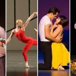 2014, bilan d'une année danse