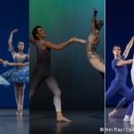 [PHOTOS] – Retour sur la soirée Millepied / Robbins / Balanchine