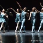 Soirée Hiroshi Sugimoto / William Forsythe – Ballet de l'Opéra de Paris