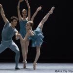 Soirée William Forsythe – Ballet de l'Opéra de Paris