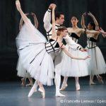 Soirée Peck/Balanchine – Ballet de l'Opéra de Paris