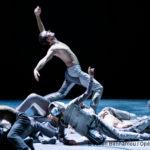 Rencontre avec Damien Jalet pour sa création Brise-Lames – Ballet de l'Opéra de Paris