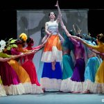 She Said par l'English National Ballet au Sadler's Wells – Place aux femmes !