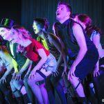 La comédie musicale Cabaret – Maison de la Danse