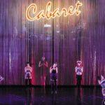 [Photos] La comédie musicale Cabaret à la Maison de la Danse de Lyon