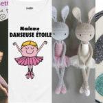 Noël 2018 – 20 idées cadeaux Danse pour les enfants