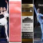 Noël 2017 – 40 idées cadeaux sous le signe de la danse