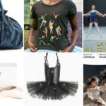 Noël 2020 – 40 idées de cadeaux autour de la danse