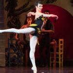 Roland Petit en majesté au Ballet du Capitole