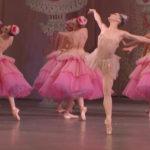 Casse-Noisette – Cinq valses des Fleurs pour fêter Noël