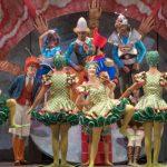 [Photos] Casse-Noisette de Kader Belarbi au Ballet du Capitole