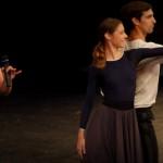 En répétition – Un avant-goût de la soirée Iolanta/Casse-Noisette