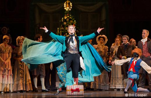 Casse-Noisette - Royal Ballet de Londres