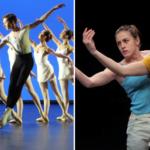 [Photos] Ce qui est à l'oeuvre au CNSMDP – Danse classique et contemporaine