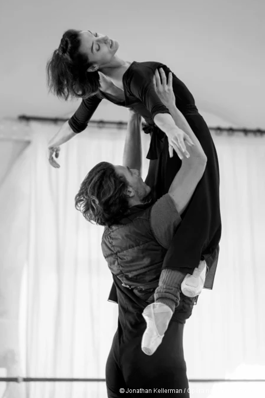 Danser avec les étoiles couple datant 2016