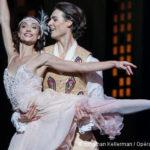 Cendrillon de Rudolf Noureev par le Ballet de l'Opéra de Paris – Dorothée Gilbert et Hugo Marchand