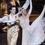 [Photos] Retour sur Cendrillon de Rudolf Noureev par le Ballet de l'Opéra de Paris
