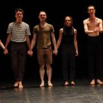 [PHOTOS] Certificat d'interprétation de danse contemporaine 2016 du CNSMDP