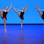 [Photos] Certificat d'interprétation Danse classique 2019 – CNSMDP