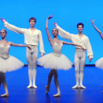 [Photos] Certificat d'interprétation Danse classique 2018 – CNSMDP
