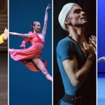 La nouvelle constellation du Ballet du Bolchoï