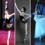 Jeune talent – Cinq danseuses russes à suivre