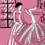 Les Clichés de la Danse – Le tutu en cours de danse
